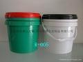 5L塗料油墨化工桶