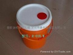 廣東18升機油桶潤滑油桶