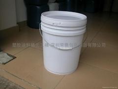 22L广口化工桶