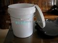 22升塗料桶包裝桶