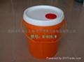 廣東18升機油桶潤滑油桶  2