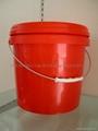 供應廣東塑料桶塗料桶 2
