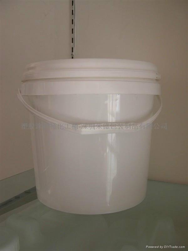 供應廣東塑料桶塗料桶 3