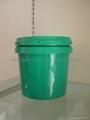 供應廣東塑料桶塗料桶 4