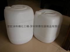 白色化工桶酸碱化工桶
