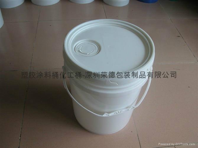廣東20升機油桶 5