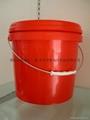 5L塗料油墨化工桶 3