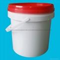 供應廣東塑料桶塗料桶 1