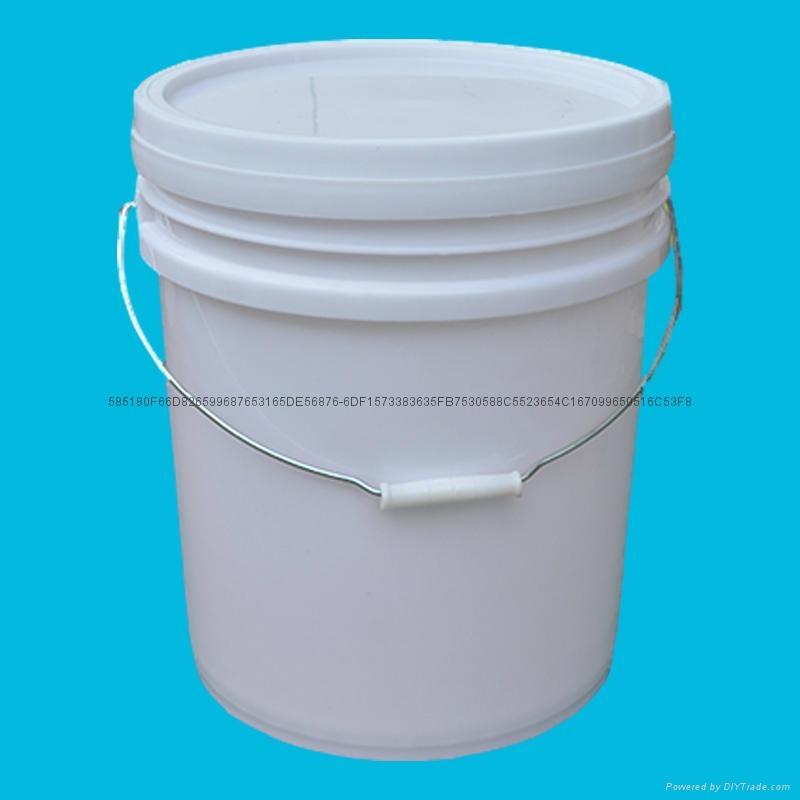 桶白乳膠桶 1