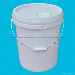 深圳塑料桶厂家生产20升机油桶
