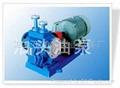 BW系列不锈钢保温泵 2