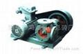 NCB系列不锈钢高粘度转子泵 1