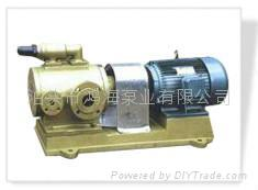 3GBW型保温螺杆泵