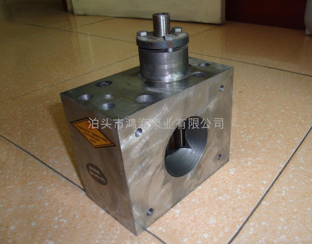 热熔胶泵 1