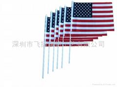 香港旗帜公司制作旗帜