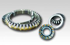 thrust self-aligning roller bearing