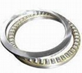 thrust cylindrical roller bearing