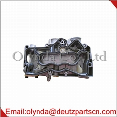 Deutz Oil Cooler Box (with seals and bolts)