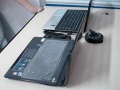 USB笔记本报警器