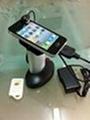 Iphone4S手机防盗报警展