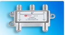 5-2400Mhz 4-way splitter