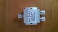 2 way  power splitter (300Mhz-500Mhz)