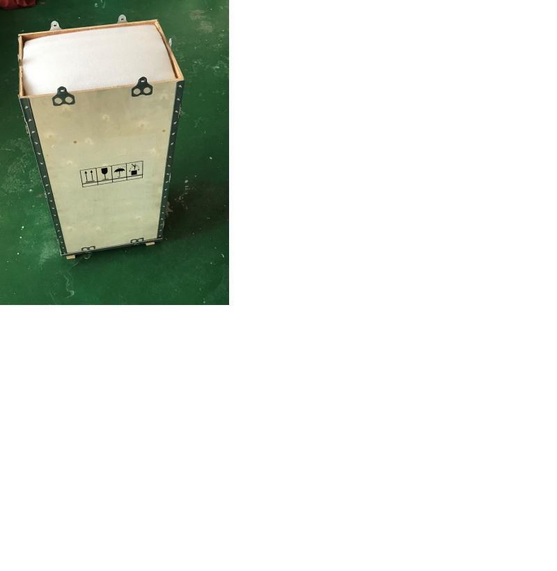 VHF  6 cavity  0.6Mhz  spacing  Duplexer   4