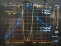 VHF  滤波器 2