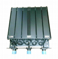 SGQ-350D  UHF  Duplexer