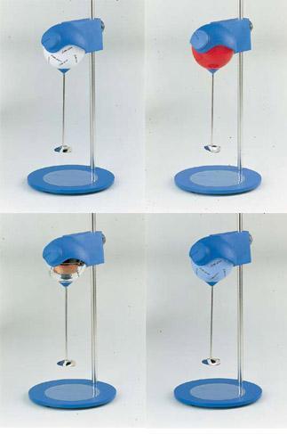 顶置式电子搅拌器 1