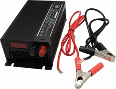 Household Appliance Electric Vehicles 48V 12ah Battery Charger