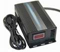 CE Certificate Electric Cars Golf Vehilces 24V 48V Battery Charger