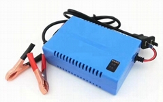 Lead Acid Battery Charger 48V 20ah Electric Bicycle Charger