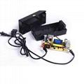 Customized 24V 48V Sealed Battery Garden Tool Charger 2