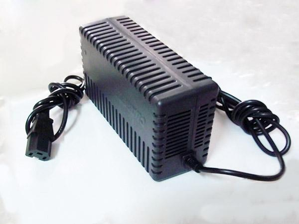 Customized 24V 48V Sealed Battery Garden Tool Charger 3