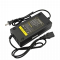 Customized 24V 48V Sealed Battery Garden Tool Charger 4