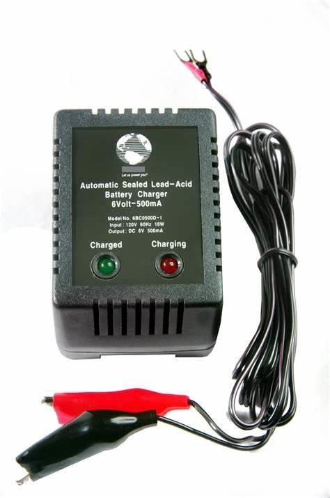 Customized 24V 48V Sealed Battery Garden Tool Charger 5