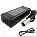 VRLA Battery Charger 12v 24v 48v to