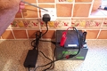 48V20Ah Lead Acid Battery Charger Used for Electric Bicycle Motorbicycle