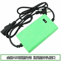 Lead Acid Battery Charger for Electric Bicycle Motorcycle E-Scooter Golf Vehicle