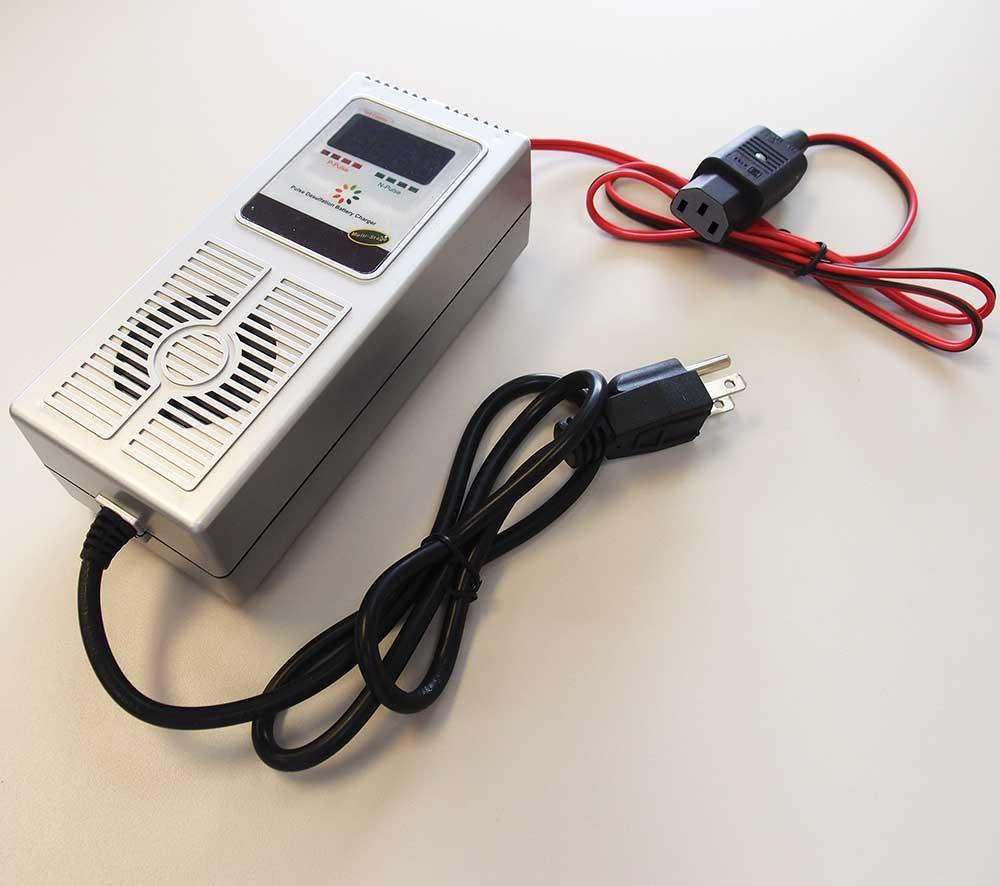 24V Battery Charger Power Supply Electric Cars 1