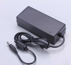 Lithium Li ion Battery Charger 21v 5a 8a 10a