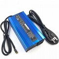 Electric Car Wheelchair Lead Acid Battery Charger with CE