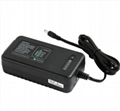 36V 2A Dynamic Power Battery Charger