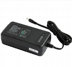 Automatic Charger 36V 42V 5A Lithium Battery Charger for Electric Golfcarts
