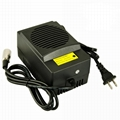 24V36V 45ah Lead Acid Battery Charger for Motorcycle EScooters