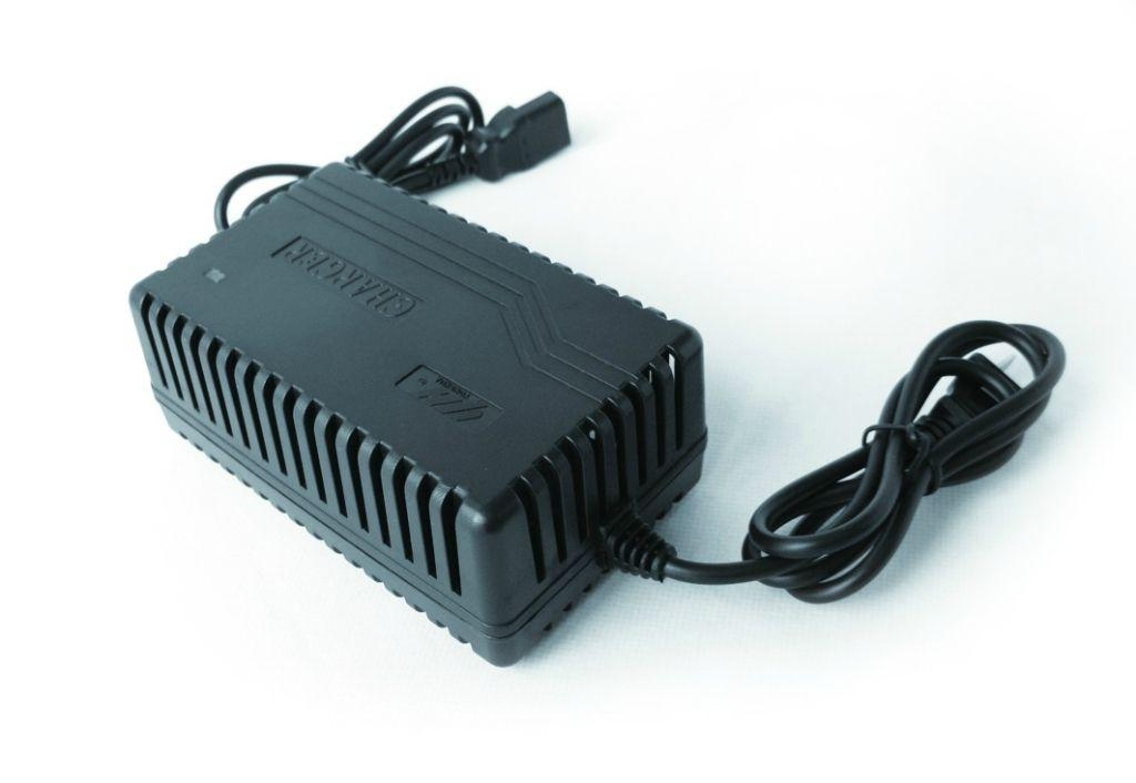 Storage VRLA Battery Charger used in Electric Trolley 2