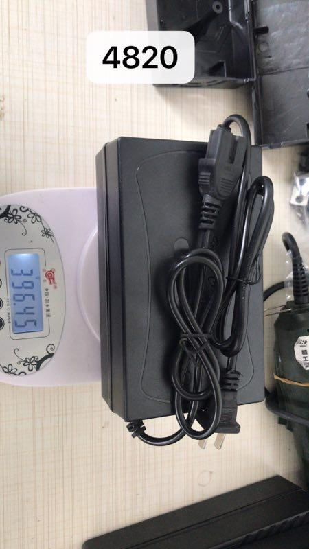 Lithium Customized Battery Charger 12v 6ah Charger 6