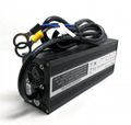 12V 20A Automatic Battery Charger for LiFePO4 Li-ion Battery