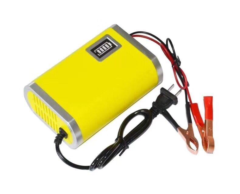 12V 24V 36V 48V 60V 72V lead acid battery charger customized sla charger 4